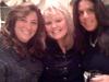 Karla Cappasso, Kathy Reilly Fallon & Sheryl Nolletti