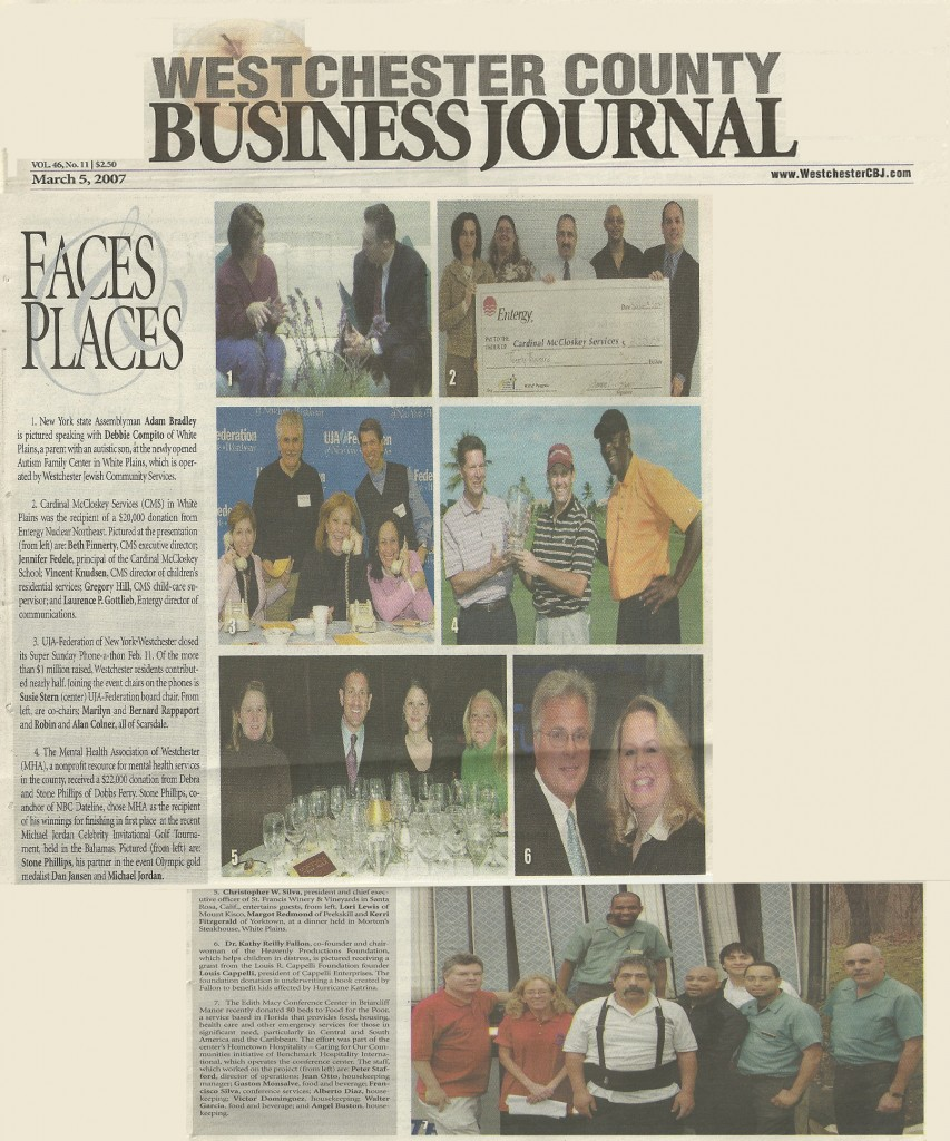 Westchester county business journel2